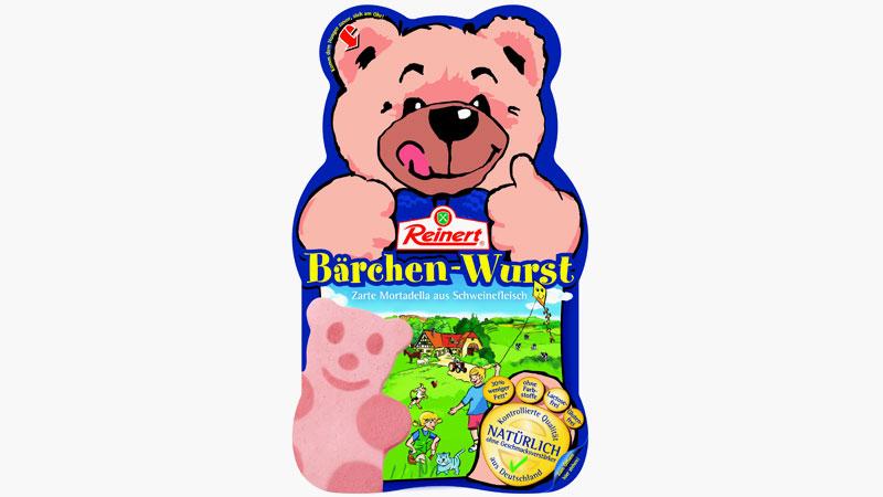 baerchenwurst
