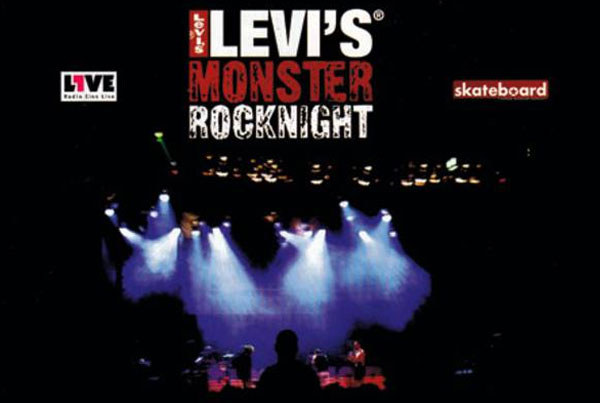 Monster Rocknights & Festival
